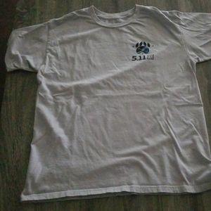 🍁 3/$15 🍁 5.11 Tactical Men's tshirt